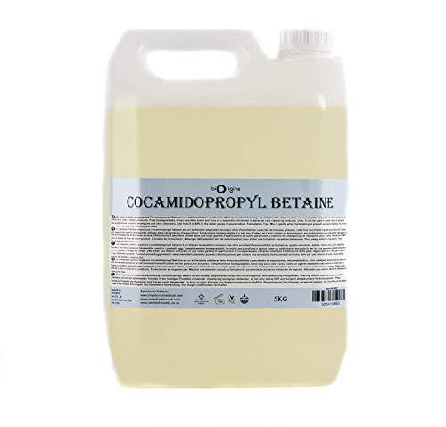 Cocamidopropyl Bétaïne Liquide - 5 Kg