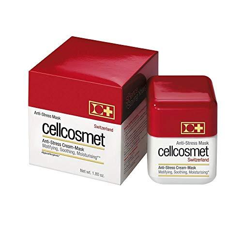 Cellcosmet Anti-Stress Maske