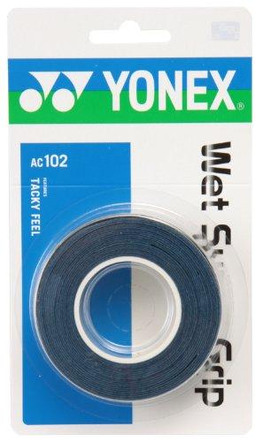 YONEX AC102 Tennis Badminton Grip Tape, Wet Super Grip