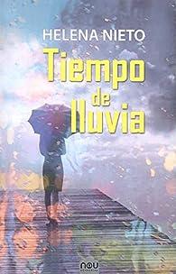 Tiempo de lluvia par Helena Nieto
