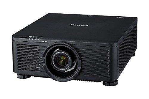 Canon LX -MU800Z - Beamer (8000 ANSI Lumen, DLP, WUXGA (1920x1200), 1050:1, 16:10, 4:3,16:10,16:9)