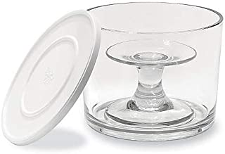 Best pampered chef glass trifle bowl Reviews