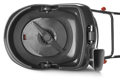 Flymo Hover Vac 280 Review