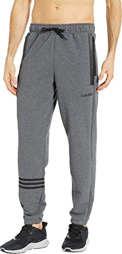adidas Motion Pants Dark Grey Heather MD