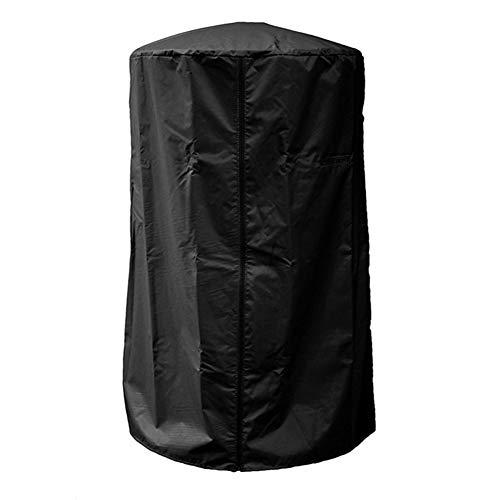 Famus Cubierta de Calefactor de Patio Chimenea de Patio Resistente a los Rayos UV Resistente a los Rayos UV Cubierta (01)