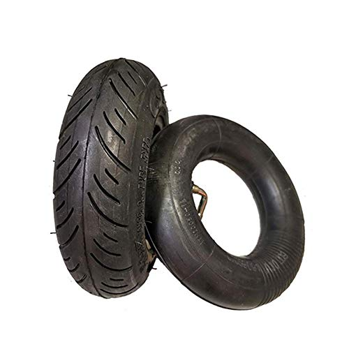 Neumáticos para patinetes eléctricos, neumáticos interiores y exteriores de 200X50, neumáticos antideslizantes y resistentes al desgaste para patinetes eléctricos, accesorios para neumáticos de patin
