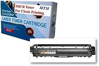 MICR TONER MART Compatible MICR Toner for Check Printing TN730 TN760 HL-L2350DW HLL2395DW HIGH Capacity MICR Toner Cartridge