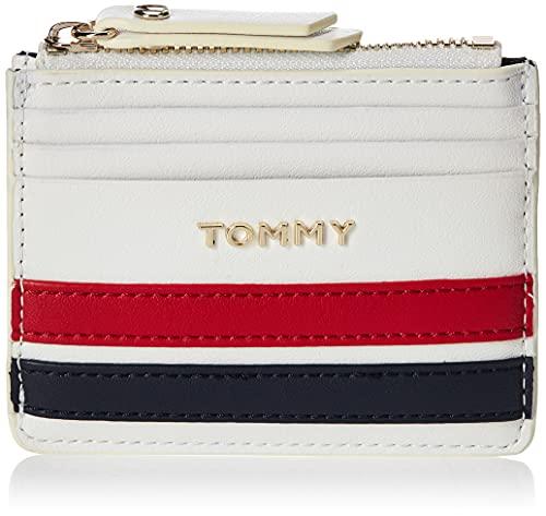 Tommy Hilfiger Tommy Staple CC Holder Bright White