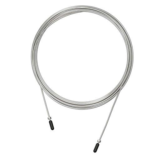 Cable de Repuesto para comba de Saltar de Crosstraining, Fitness y Boxeo |...