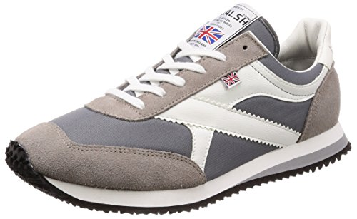 [ウォルシュ] Tornado TOR01395 Grey/WHT UK6
