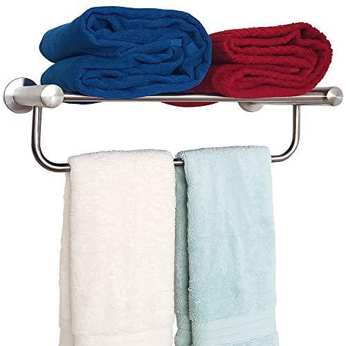 estante baño acero inoxidable fabricante SAFETY+BEAUTY