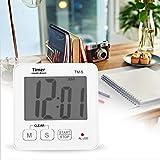 Immagine 2 jeffergarden timer portatile display digitale