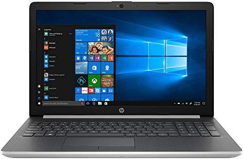 Refurbished: HP 15-db1000 15-db1973cl 15.6' Touchscreen Notebook - 1366 x 768 - Ryzen 7 3700U - 8 GB RAM - 512 GB SSD - Natural Silver, Ash Silver - Refurbished - Windows 10 Home 64-bit - AMD Rad