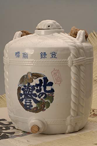北の誉辛口本醸造[日本酒北海道1800ml]