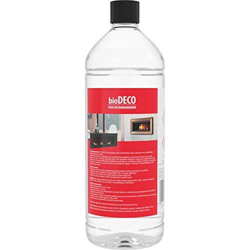 Bioethanol Fuel 1Liter