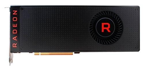 Sapphire Radeon RX Vega 56 single fan