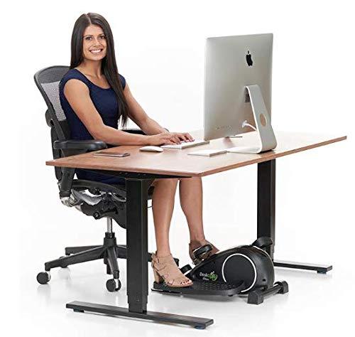 DeskCycle Ellipse Under Desk Magnetic Elliptical Trainer