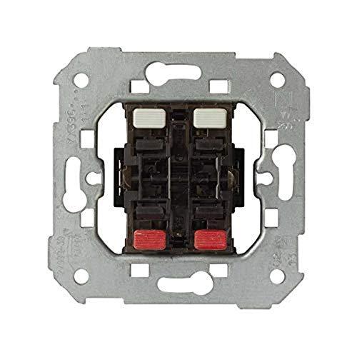 Simon - 75396-39 grupo 2 pulsadores s-75 emp. Ref. 6557539033