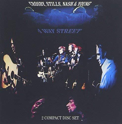 4 Way Street [+1 Bonus]