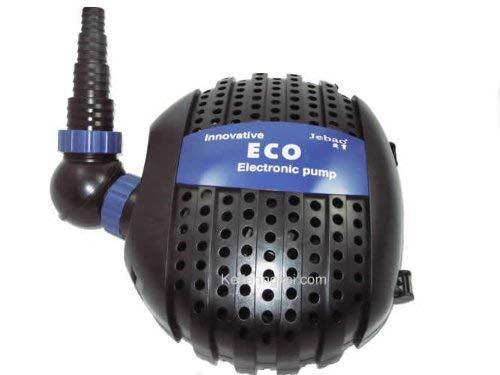Jebao Eco Teichpumpe, für Koiteiche/Gartenteiche, aus der EFP-Serie