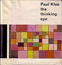 The Thinking Eye: The Notebooks of Paul Klee