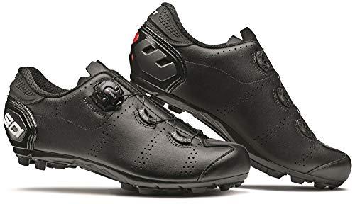 Sidi MTB Speed Schuhe Herren Black/Black Schuhgröße EU 45,5 2021 Rad-Schuhe Radsport-Schuhe