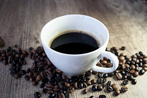 Kaffeetasse Kaffeetasse Koffein Heiße Kaffeebohnen 1000 Lernspielzeuge Für Puzzle-Kinder Fordern Brainpower-Holzpuzzles Heraus