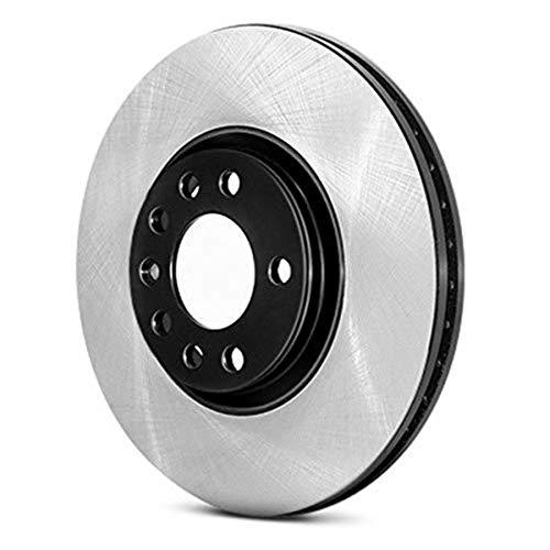 Centric 120.44202 Premium Brake Rotor