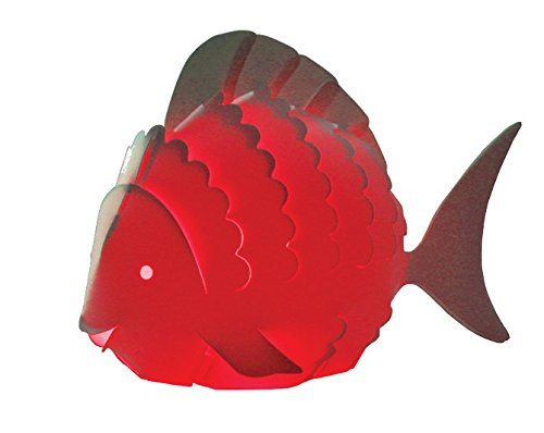 Zzzoolight Fish Mini Lamp – LED met 7 kleuren