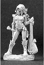 Astrid Female Chronicler Dark Heaven Legends Series