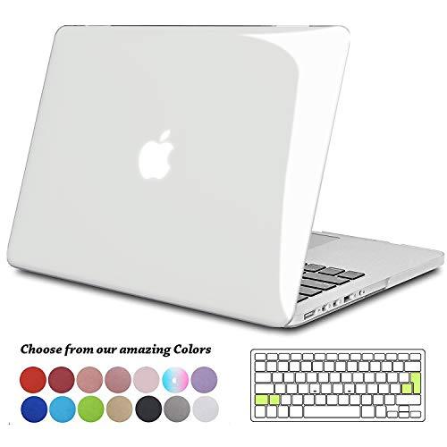 TECOOL Funda MacBook Pro 15 Pulgadas Retina Display