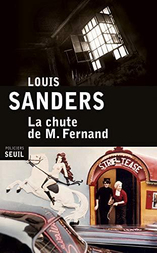 By Louis Sanders La Chute De M Fernand Pdf Telecharger