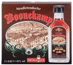 Boonekamp, 45% vol. 3 x 0,02 L