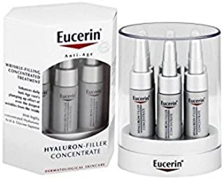 Eucerin Anti-Age Hyaluron-Filler Concentrate (6 X 5ml)