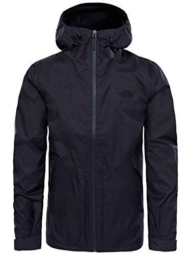 THE NORTH FACE Herren M New Peak 2.0 JKT TNF Black Jacket, S