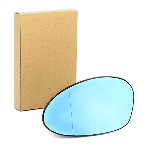 Van Wezel 0657837 Spiegelglas, Außenspiegel