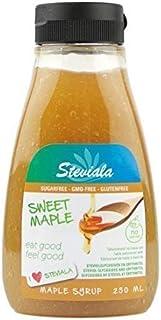 Steviala Suikervrije Stroop (Maple)