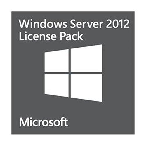 MS 20DCAL WinSVR 2012 (DE)