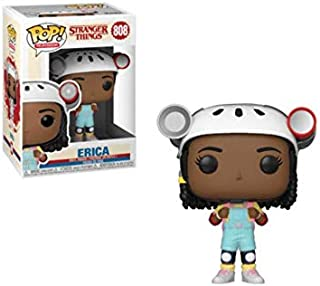 Funko Pop Stranger Things 808 Erika