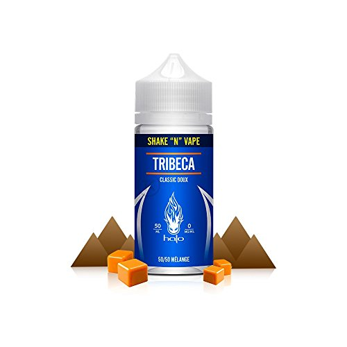 Tribeca 50 ml - Halo