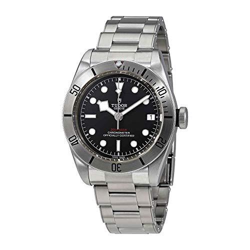 Reloj Tudor Heritage Black Bay para hombre