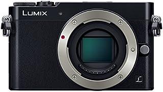 パナソニック ミラーレス一眼カメラ GM5 ボディ ブラック DMC-GM5-K