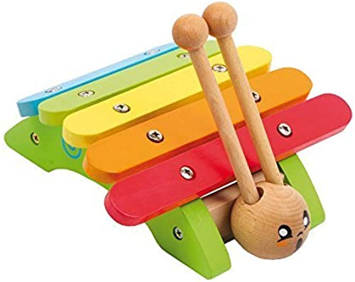 grandes ofertas Legler Snail Xylophone by Legler Legler Legler  en venta en línea