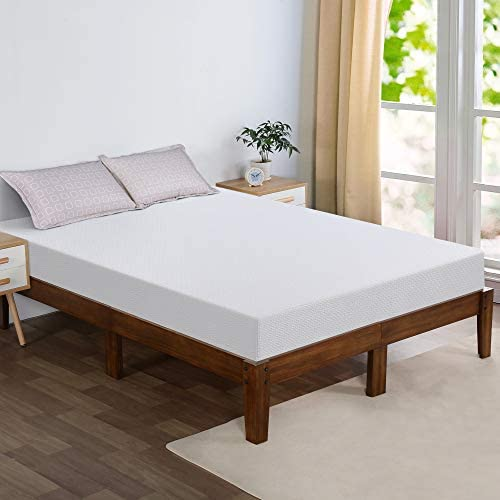 Olee Sleep 6 Firm Memory Foam Mattress CertiPUR US Certified Less Pressure Points More Support product image