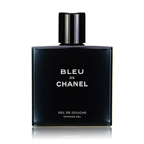 Chanel BLEU DE CHANEL żel moussant 200 ml