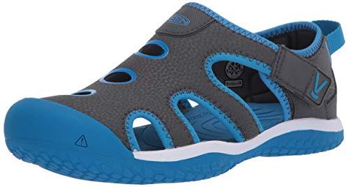 KEEN Kinder Badeschuhe Stingray Outdoor Schuhe Blau 25/26 EU