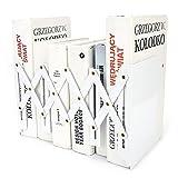 Serre-Livres réglables, Support de Serre-Livres de Bureau télescopique réglable pour Support d organisateur de Livres pour Stocker des Documents, des Magazines, des cahiers de Livres