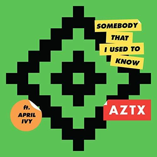AZTX feat. April Ivy