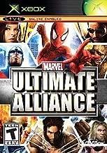 Marvel Ultimate Alliance for Xbox (Renewed)