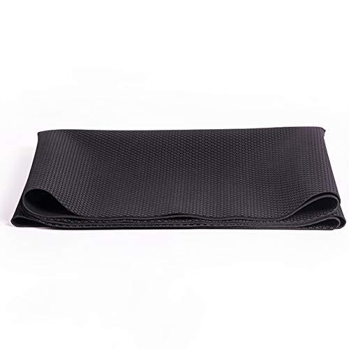 Yogamat, opvouwbare draagbare yogamat, huishoudrubber antislipmat, sportmat, fitnessmat